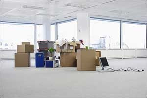 Framingham Commercial Moving
