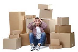 Interstate Residential Moving Services in West Yarmouth