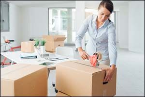 Professional Moving Services for Businesses