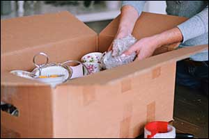 yarmouth residential moving services
