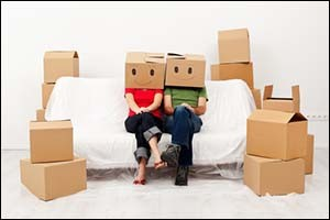 Moving Tips for Residential Moves