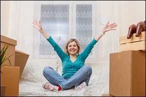 Cape Cod Residential Moving Services