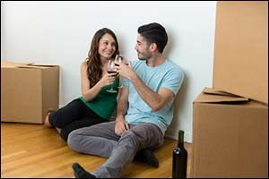 Local Residential Moves