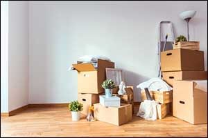 Natick Residential Movers