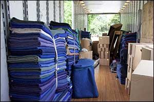 natick residential moving