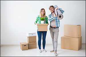 Cape Cod residential moving company