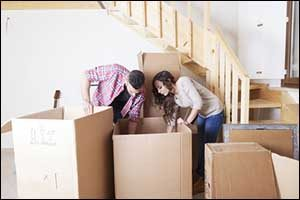 residential moving in west yarmouth