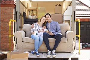 Worry-Free Residential Move in Massachusetts