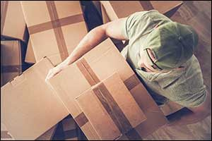 yarmouth residential moving company